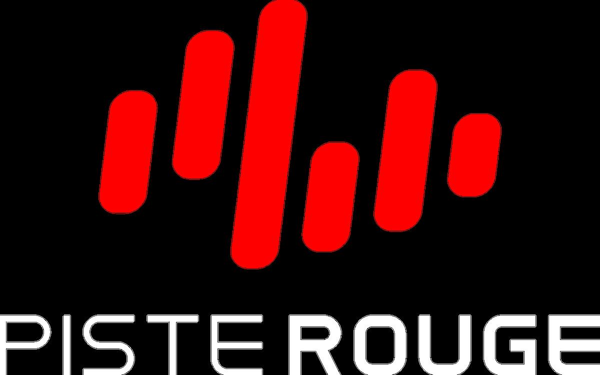 Logo Piste Rouge CC