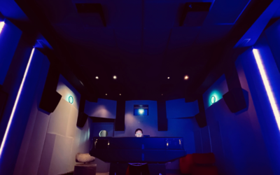 Odysound | Spatial Audio | Dolby Atmos Music